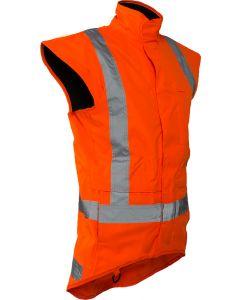 Caution StormPro TTMC-W17 Fleece Lined Vest