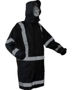 Caution StormPro Jacket - Navy