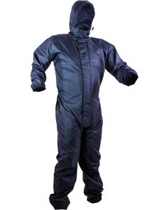 Caution StormPro Agri-Spray Coverall - Navy