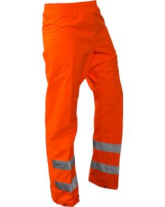 orange hi vis trousers