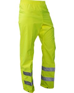 Caution StormPro Elastic Waist Over Trouser - Yellow