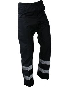 Caution StormPro Elastic Waist Over Trouser - Navy