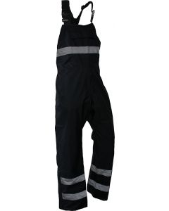 Caution StormPro Bib Over Trouser - Navy