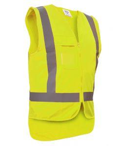 Caution D/N Safety Vest