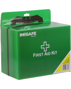IN2SAFE 1-25 Person First Aid Kit